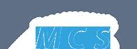 Garagebedrijf MCS Logo